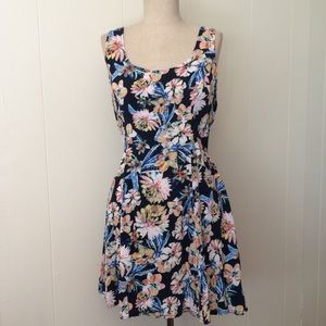 🆕 F21 Floral Sundress